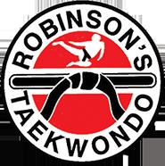Robinson's Taekwondo Logo