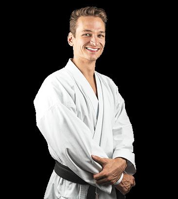Robinson's Taekwondo corporate seminars