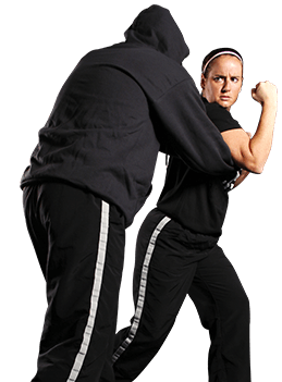Robinson's Taekwondo womens demonstrations