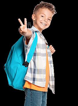 Robinson's Taekwondo daycare after school