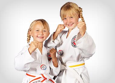 Robinson's Taekwondo | School