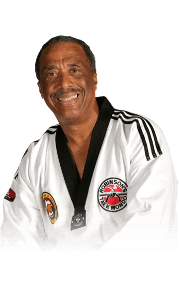 Robinson's Taekwondo Owner